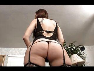big ass Schönheit miss lady