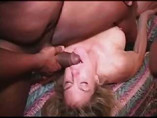 gabby- selbst gemachte erste schwarze cockgangbang