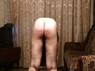 Folter für russische Frau 5