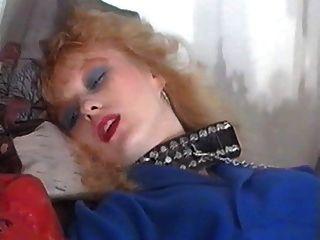 Lady Domina # 1, 1987 Teresa Orlowski, Jeannie Pfeffer Teil 1