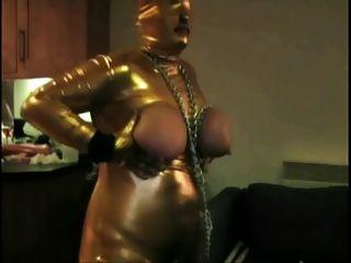 hardlover v sluthole. die Gold-Sitzung 2-7
