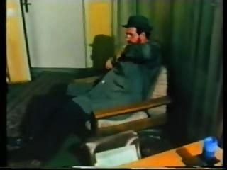 Jahrgang 70s Deutsch - die gepfaendeten voetzchen - CC79