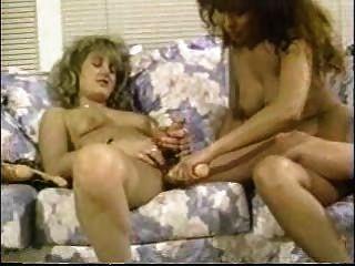 zwei Hermaphroditen bekommen es auf