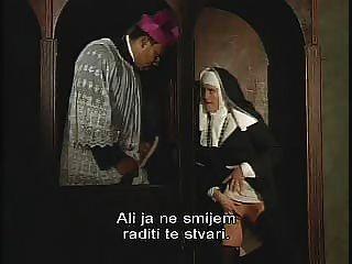 Porno Priester
