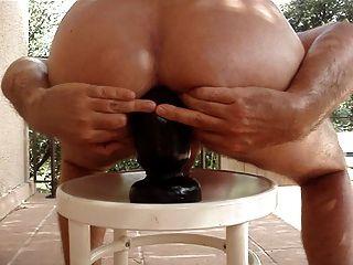 riesige butt ist mein Arsch