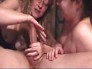 tiefe Kehle debbie und ihr Freund machen ihn cum