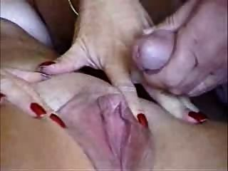 Monster Klitoris und Nippel
