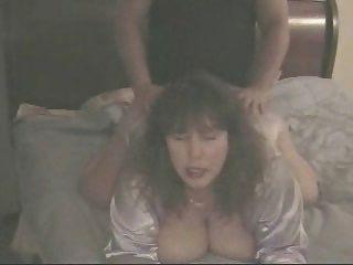 bbw Prinzessin, nehmen ein creampie dann masturbiert