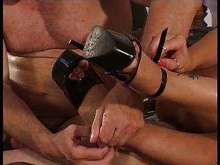 reifen bekommt gute anal