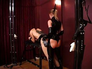 Dame stella und silvia ficken Sklaven