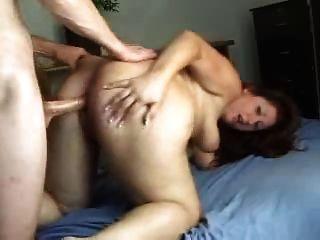 bbw mit bekommt schönen Arsch gefickt hart