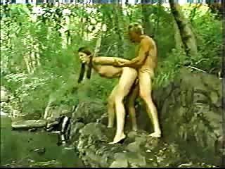 junge heiße schwedische College Mädchen in hardcore porno xxx Aktion