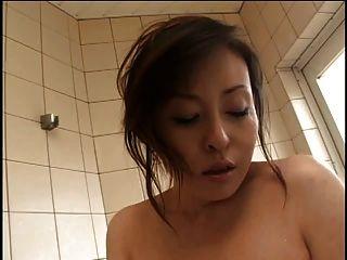 japanisch reife Frau Teil 4