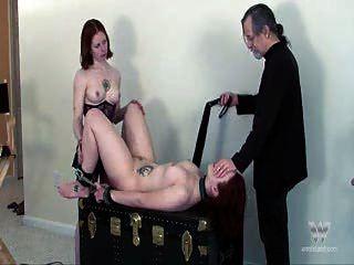 Strafe ein