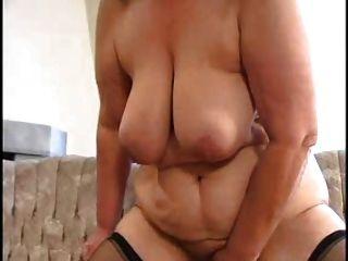 sexy mom n88 blonde bbw reifen mit einem jungen Mann