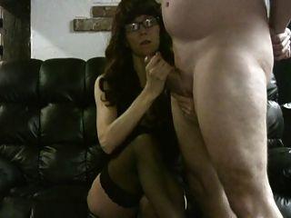 Wichsen mit verfallenen orgasmus