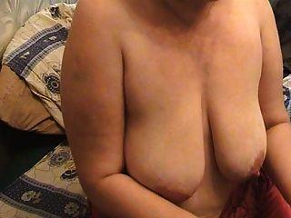 meine Oma Webcam freind Füchsin machen mich Morgen Vergnügen 3