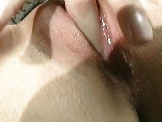 feuchte Muschi