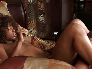lesbischen Schönheiten 4 - Szene 3