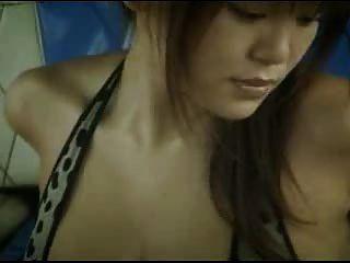 japan Mädchen - Yoko Matsugane - xxx Bus