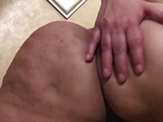 extrem kurvige - pawg - butt - Beute - kurvige - ass