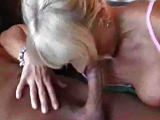 reife sexy Dame