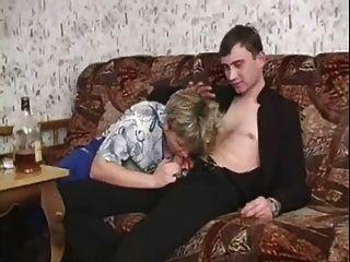 Russische Mutter - valentina 10