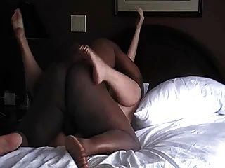 Frauen Barebacking Schwarze Clips # 12.eln