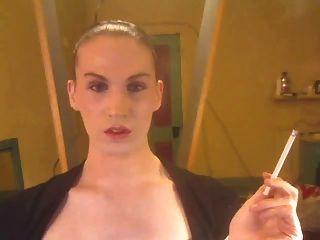 Rauchen und Ficken