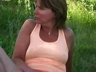 ein geiler soccer mom