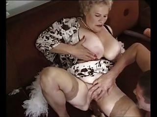 Oma # 4 von chocholo