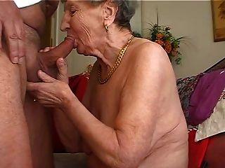 Oma mag die Flöte 2