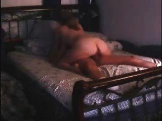 Milf Paar vergessen ihre Webcam auszuschalten, wenn sie Sex hatten und wurde von allen gesehen!