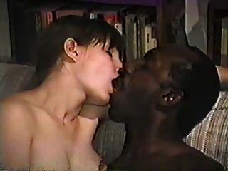 sonya wird mit einem anderen schwarzen Liebhaber