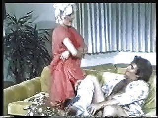 seka Retro Superstar - Anal-Sex