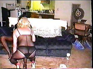 ts mit einem anderen blonden tv