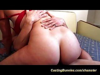 nett französisch babes erste anal Porno-Casting