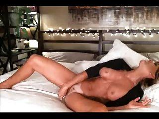 hot reifen Webcam Dildo ihr Arschloch