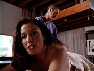 ölige massage
