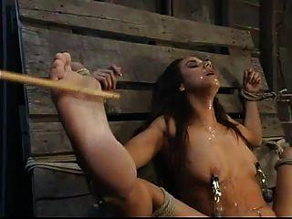 nadia Arten Bondage Orgasmus ::: mrskyd :)