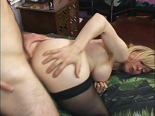 Nina Hartley - big tit milfs
