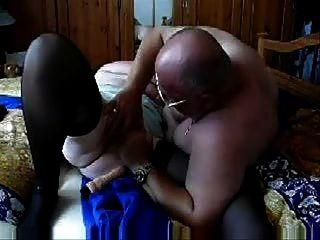 alt grannny immer noch liebt Sex! Amateur
