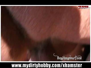 Doppelpenetration mit mydirtyhobby-User