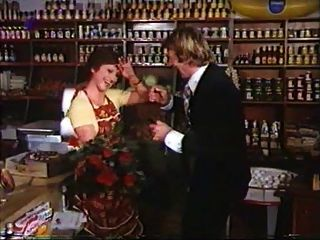 sterben munteren Sexspiele Unserer nachbarn (1978)