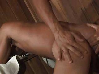 Sauna barefuckers