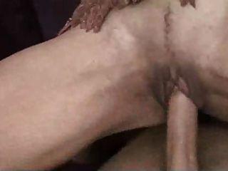 sexy arabische Frau