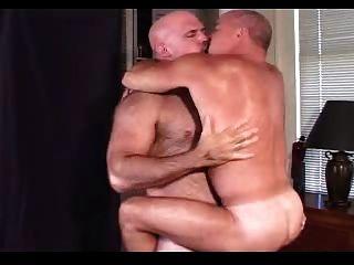 Muskel Big Daddys, die Spaß
