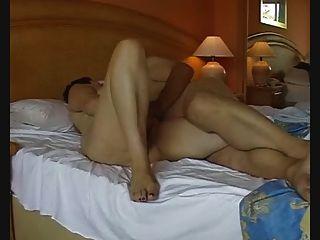 reifen Exhibitionisten Paar masturbiert dann eindringende