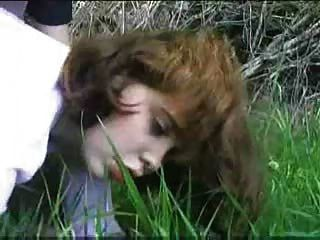 Outdoor-Sex auf dem Campingplatz von snahbrandy