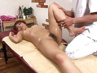 jp-r Massage Spiel 6 syoko von zeus4096